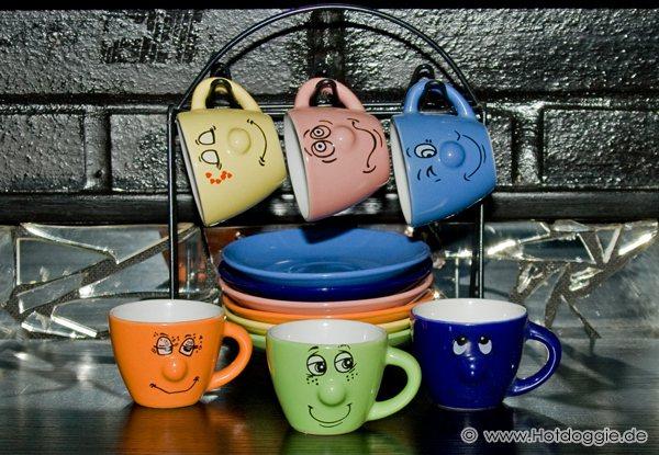 Aprófalva kávéscsészék