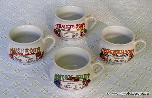 Angol Leveses Csészék (Finom Receptekkel)