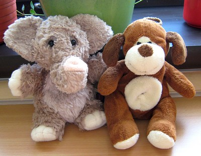 Trudika és Kutyi