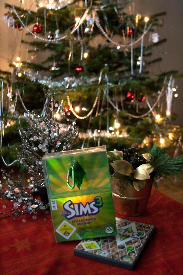 Sims 3 játék
